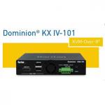 4K KVM-over-IP switche