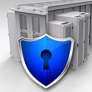 Fyzická bezpečnosť IT infraštruktúry