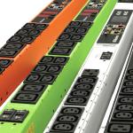 Napájacie bloky (Rack PDU)