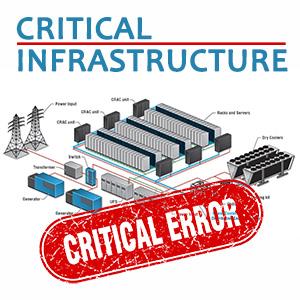 Návrh a dodávka kritickej infraštruktúry