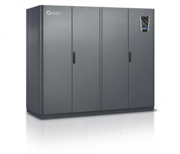 Chladiace jednotky pre serverovne a dátové centrá